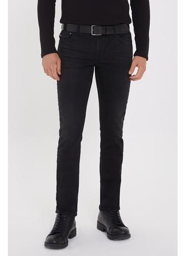 Lee Cooper Jean Pantolon Siyah